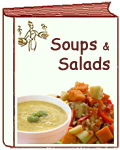 Soups & Salads Recipes