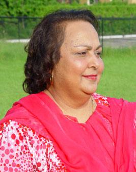 Rashida Abdulhusein